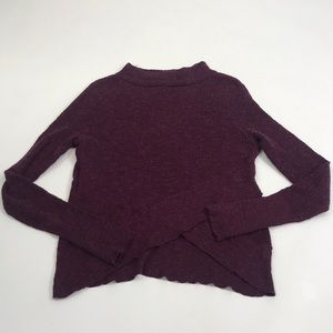 Free People Sweater. Size S